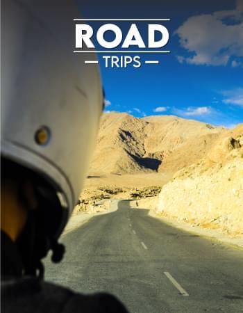 Justwravel Categories : Road Trips