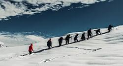 Justwravel Winter Treks