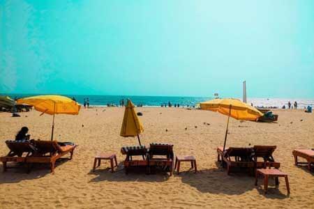 Goa - Justwravel