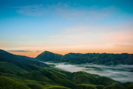 Nagaland - Justwravel