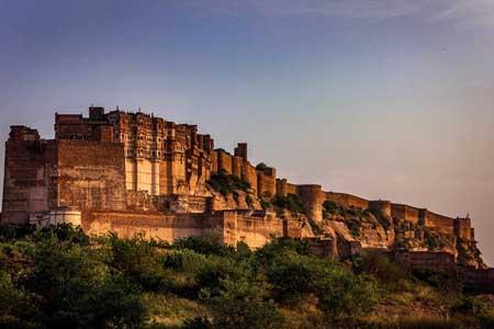 Rajasthan - Justwravel