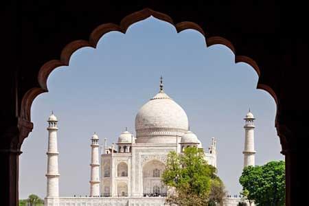 Uttar Pradesh - Justwravel