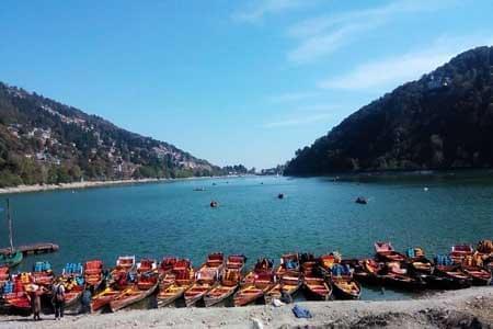 Uttarakhand - Justwravel