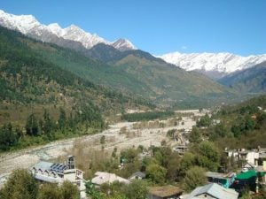 Delightful Delhi and mesmerizing Manali. A trip of four nights and five days! - Justwravel