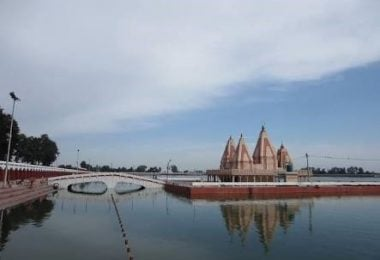 Kurukshetra, A journey to Dharmakshetra - Justwravel