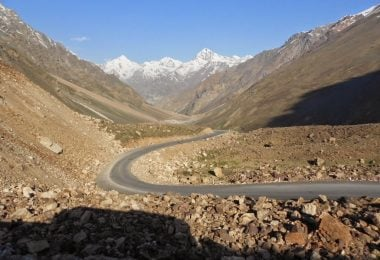 Soul searching ride to Leh - An unforgettable Leh road trip