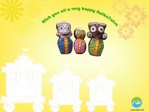 Jagannath Rath Yatra - Justwravel