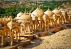 Jaisalmer road trip from Delhi