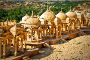 Road Trip to Jaisalmer - Justwravel