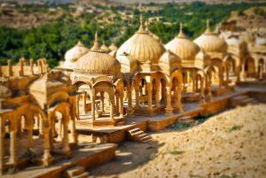 Road Trip to Jaisalmer - Justwravel