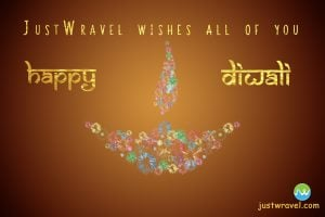 Diwali - Justwravel