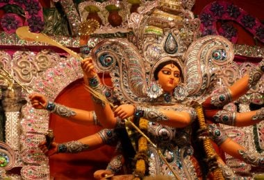 5 places that offer the best and distinct Durga Puja Celebration - Justwravel