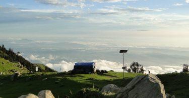 Triund Trek and Ilaqa Pass - JustWravel