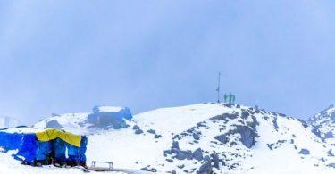 Trekking Destinations for 1st half of 2017 - Justwravel