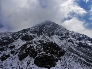 5 places near Delhi to satisfy your Snow-Lust - Justwravel