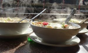 What to eat in 24 Hrs in Mcleodganj : Food Trail - Justwravel