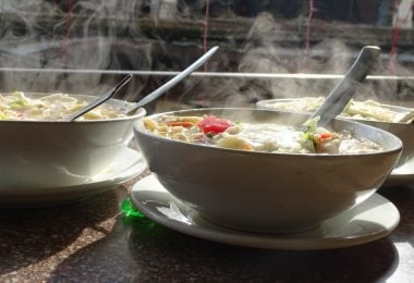 What to eat in 24 Hrs in Mcleodganj : Food Trail