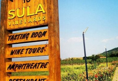 Trip to Sula Vineyard : A Perfect weekend getaway