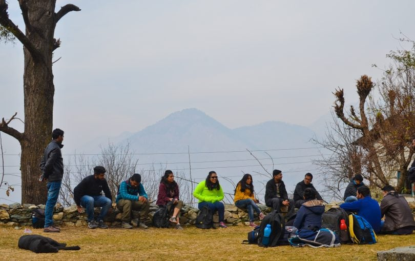 5 reasons corporate excursion improve work-culture and team building