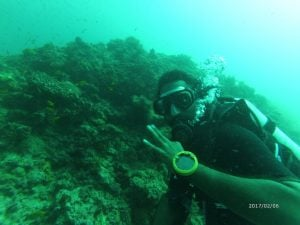 Top 5 Scuba diving spots in India - Justwravel