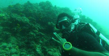Top 5 Scuba diving spots in India