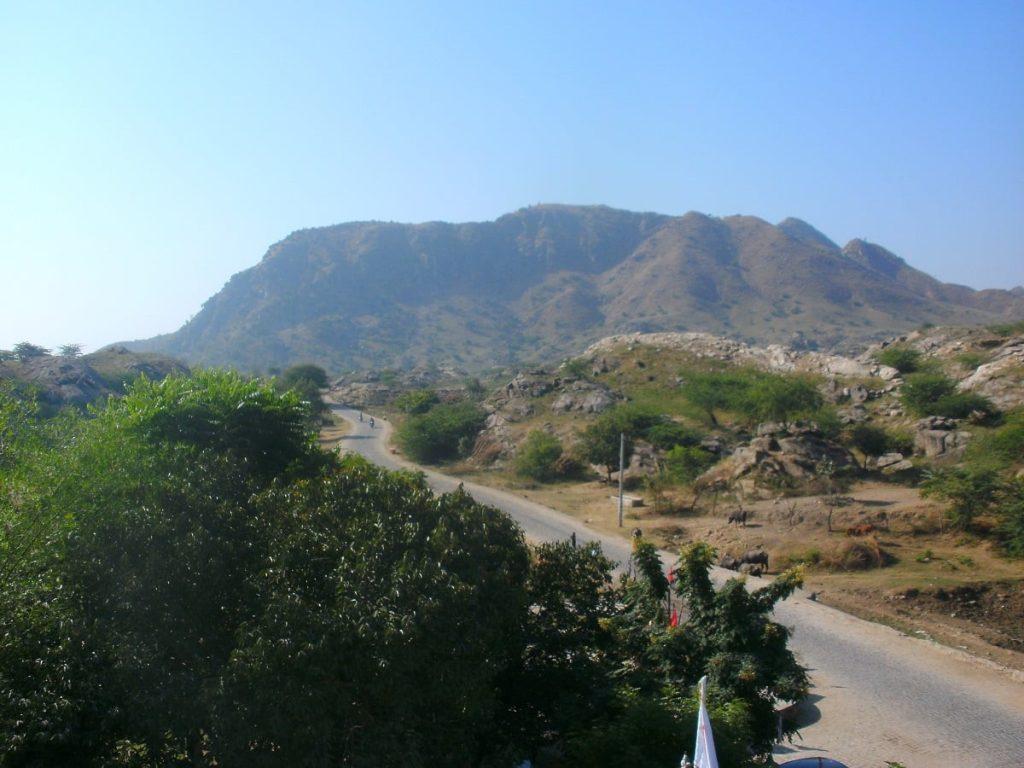 Pushkar_Justwravel