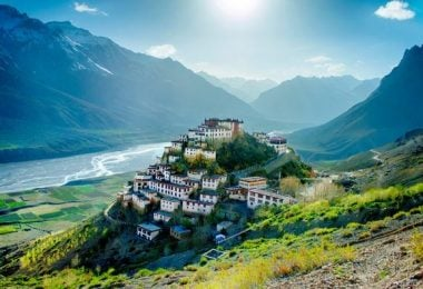 This is why you need to visit Spiti – the serene peace seeker's paradise