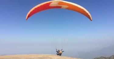 Road Trip to Bir Billing - Justwravel
