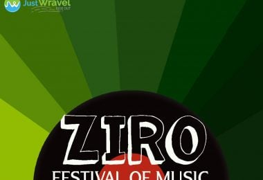 An awesome experience at Ziro festival 2016 - the ultimate destination for live music lovers
