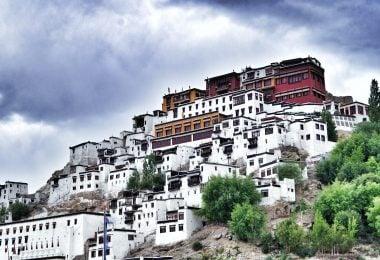 Leh Ladakh Road Trip - Justwravel