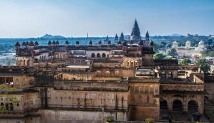 Discover Orchha and Jhansi with JustWravel - Justwravel