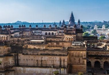 Discover Orchha and Jhansi with JustWravel