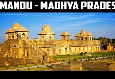 A trip to the exquisite Mandu in Madhya Pradesh.