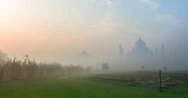 10 Road Trips from Agra under 4000