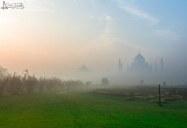 10 Road Trips from Agra under 4000 - Justwravel