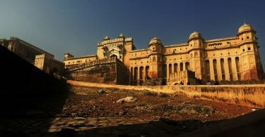 weekend getaways from Jaipur justwravel