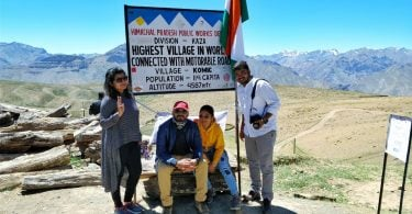 7 reasons to visit Spiti valley