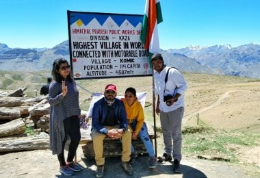7 Reasons Why You Should Visit Spiti Valley