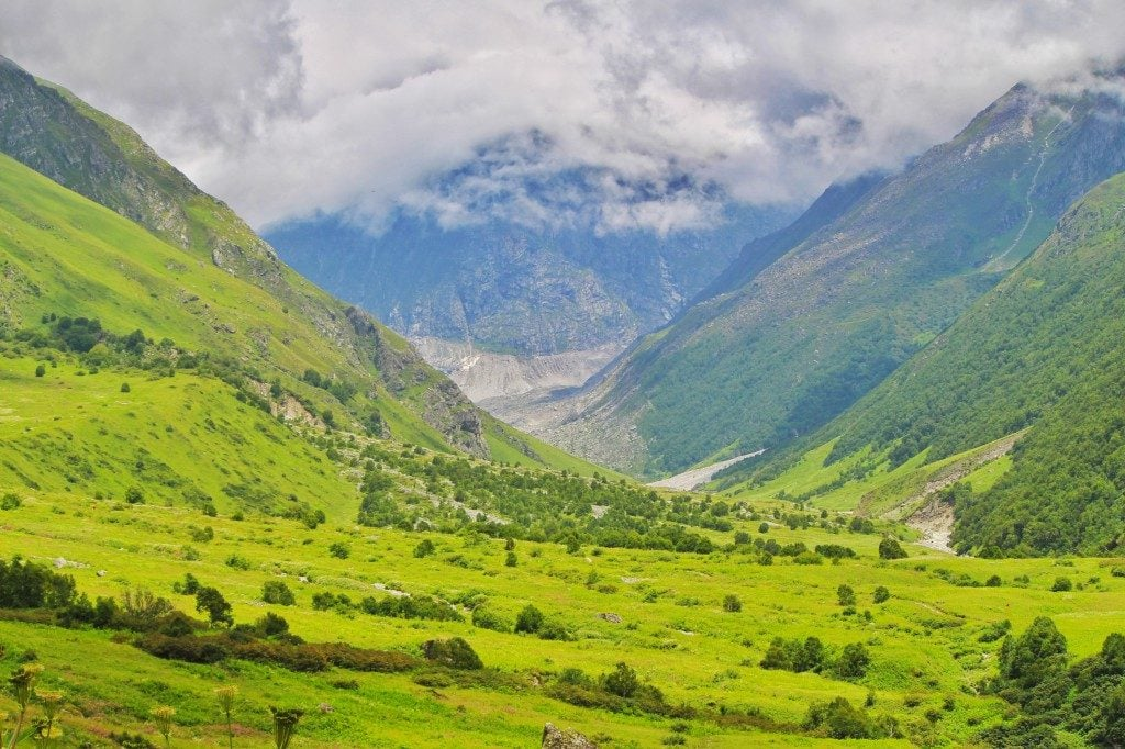 Valley of Flowers and Hemkund Sahib Trekking Experience
