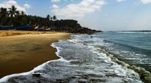 Journey to the coastal capital of Kerala: Thiruvananthapuram
