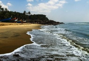 Journey to the coastal capital of Kerala: Thiruvananthapuram