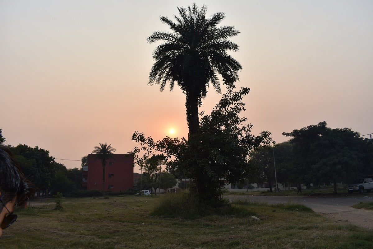 Weekend trips from Chandigarh justwravel