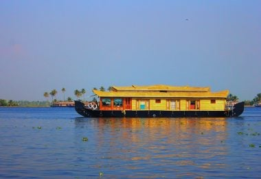 5 Fascinating Backwater Trails in Kerala beyond Alleppey & Kumarakom - Justwravel