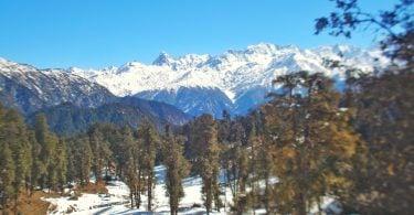 trekking trails in Uttarakhand justwravel