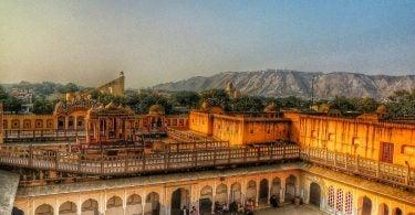 Jaipur- JustWravel