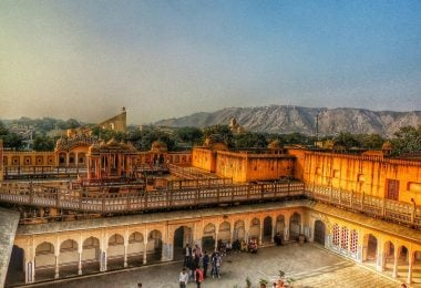 Top 10 Exciting Road Trips From Jaipur Under Rs.5000
