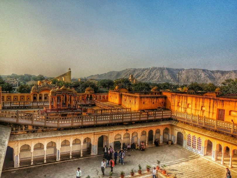 Road Trips From Jaipur Under 5000 INR