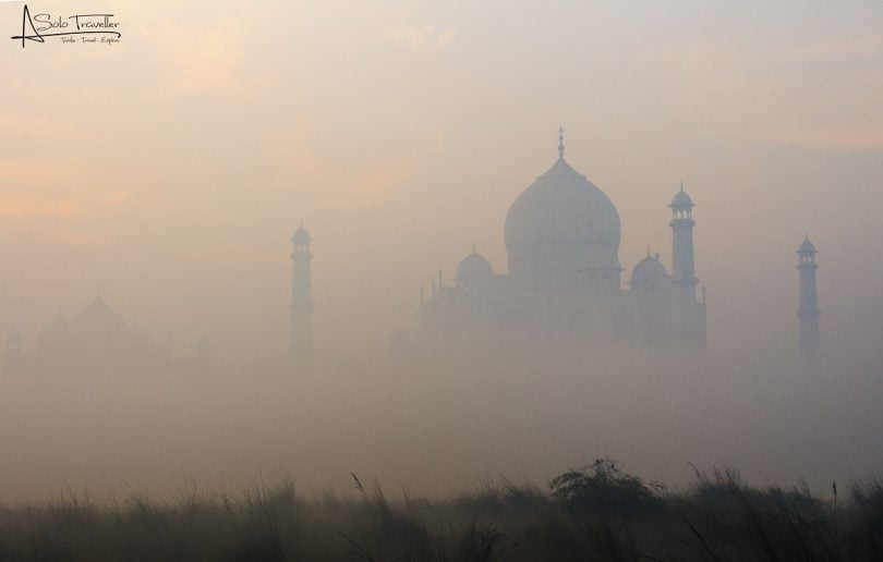 Weekend Trips from Agra justwravel