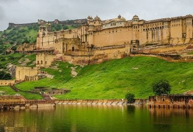 10 Top Tourist Places in Rajasthan