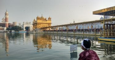Weekend trips from Amritsar